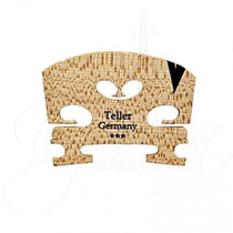 Cavalete Para Violino Teller 4/4 Ebano, 00422