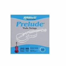 Jogo De Cordas P/viola De Arco D´addario J910mm Prelude 468