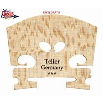 Cavalete Para Violino Teller Genuíno. Made In Germany