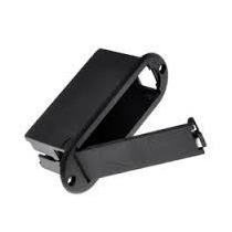 Case P/ Bateria 9v Violão E Baixo E Guitarra