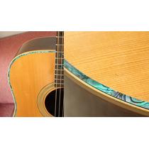 Binding Sticker Para Violão Ou Guitarra. Mania 2016 Adesivos
