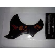 Escudo Para Violão Folk No Feedbac Takamine Jumbo Beija-flor