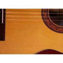 Golpeador Para Violão Flamenca (escudo Auto Adesivo)