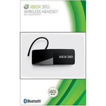 Headset Fone De Ouvido Wireless Bluetooth Xbox 360 Celular