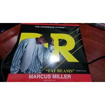 Dr Marcus Miller 0.45 5cordas
