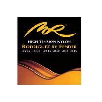 Encordoamento P Violão Nylon Fender Cristal Ball 954 - 7349