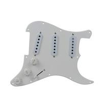 Oferta ! Dolphin 5651 Escudo Guitarra Strato Completo