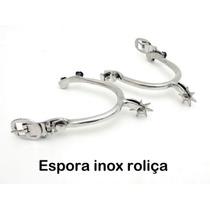 Espora Inox 7 Bicos 0188