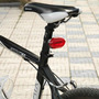 Lanterna Farol Led Pra Bike Bicicleta Sinalizador De Bike