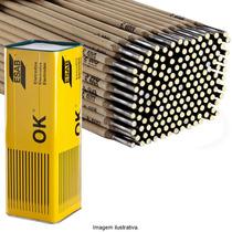 Eletrodo Ok 46.00 - 2,50 Mm - Esab - 1 Kg