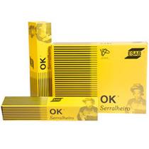Eletrodo Serralheiro Esab 6013 46.00 3,25mm Preço P/ Kg