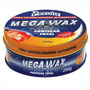 Cera Cristalizadora Mega Wax 250gr Brilho E Proteção