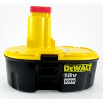 Bateria 18v. Xrp Dc9096 Para Parafusadeira Dewalt