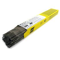 Eletrodo Inox E308l 2,00mm Caixa Com 2kg Esab