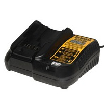 Carregador De Bateria De Lítio 12v-20v Dcb107-br Dewalt 127v