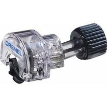 Acoplador Para Mini-serra Circular Dremel 670 - Minisserra