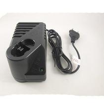 Carregador Bateria Parafusadeira 7,2v. A 14,4v. Bosch 110v.