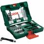 Kit Bosch De Brocas, Bits, Parafusadeira Manual V-line 41 Pc