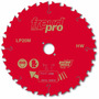 Disco De Serra Circular 24 Dentes Freud 250mm Lp20m 025