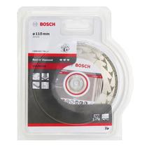 Disco P/ Serra Mármore Diamantado P/ Pedra 110x20mm Bosch