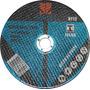 50 Disco Corte Ferro 71/8 X1/8 X 7/8 (180 X 3,0 X 22,2mm)
