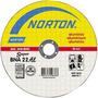 Disco De Corte Para Alumínio 115 X 2,0 X 2 - Norton