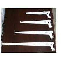 Suporte P/trilho Prateleira Fico 25cm C/12 Pcs (branco)