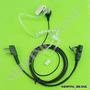 Ptt Fone Tubo Acústico Kenwood Baofeng Wouxun