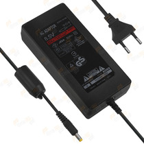 Fonte Alimentação Playstation 2 Slim Ps2 Play 2 Ac Adaptador