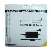 Fonte Carregador Ps2 Playstation 2 Slim Bivolt Frete Gratis