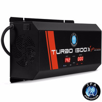 Fonte Automotiva Digital Jfa Turbo 150a Bivolt Paredão 7000w