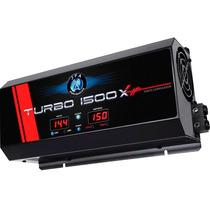 Fonte Automotiva Digital Jfa Turbo 1500x 150a Bivolt