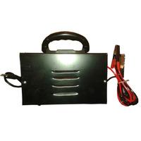 Carregador De Bateria, 100 Amp, Chupa Cabra, Lento E Rápido.