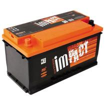 Bateria Para Som Automotivo Impact Is100 100a #28865