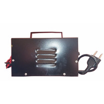 Fonte Automotiva Carregador De Bateria Chupa-cabra 100a Amp