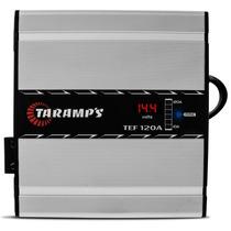 Fonte E Carregador De Bateria Taramps Tef-120a Frete Grátis