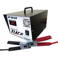 Carregador De Baterias Automático Flach F60 Flutuante O Top