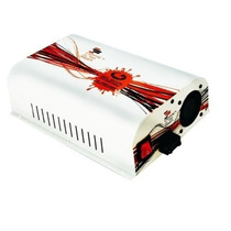 Fonte Automotiva Gilsom Ac/dc Compact Ultra Power 50a