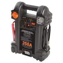 Auxiliar De Partida 350 Amperes + Compressor - Js350cc - B&d