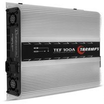 Fonte Taramps Tef 100a Carregador Bateria Bivolt Automotiva