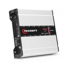 Fonte Carregador De Bateria Tef 120a 14,4v Taramps Digital