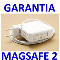 Fonte Carregador Magsafe 2 De 45w Para Apple Macbook Air 11