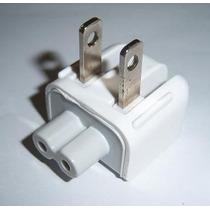 Plug Do Carregador Apple Ipod Iphone Powerbook Macbook