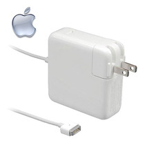 Fonte Carregador Apple Macbook 13 Magsafe 16.5v 3.65a 60w