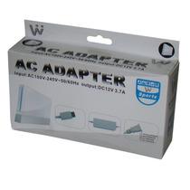 Fonte Nintendo Wii Original 110v Ac Adapter +oferta Em Games