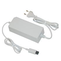 Fonte Nintendo Wii Bivolt Carregador Bivolt P/ Wii 110v 220v