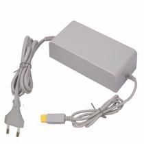 Carregador Fonte Bivolt Nintendo Wii U Bivolt 110~220v Gd