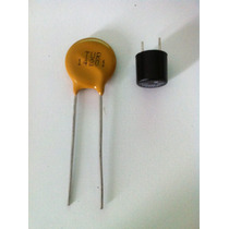 Kit De Varistor E Fusivel Para X-box Tvr14201