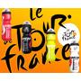 Garrafas Semi Térmicas Tour De France Custo Benefício 650ml