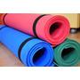 Tapete Para Yoga Ginástica Pilates Em Eva Top De Linha